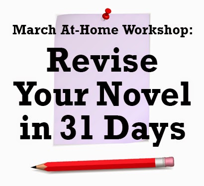 Three Coaching Resources to Help You Finish that Novel (6/6)
