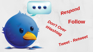 Tips for the Floundering Tweeter
