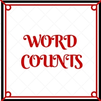 WORD COUNTS