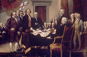 adams-signing-declaration