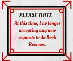 no book reviews