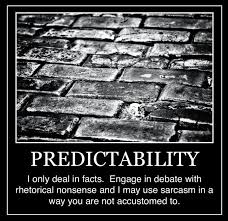 Predictible-3